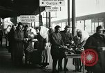 Image of Welfare activities by Red Cross at end of World War I Trier Germany, 1918, second 9 stock footage video 65675023654