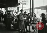 Image of Welfare activities by Red Cross at end of World War I Trier Germany, 1918, second 11 stock footage video 65675023654