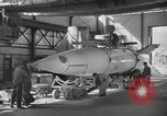 Image of V-2 Rocket White Sands New Mexico USA, 1947, second 2 stock footage video 65675023661