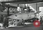 Image of V-2 Rocket White Sands New Mexico USA, 1947, second 11 stock footage video 65675023661