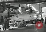 Image of V-2 Rocket White Sands New Mexico USA, 1947, second 12 stock footage video 65675023661