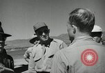 Image of V-2 Rocket launch White Sands New Mexico USA, 1947, second 4 stock footage video 65675023663
