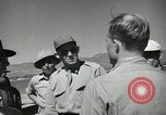Image of V-2 Rocket launch White Sands New Mexico USA, 1947, second 5 stock footage video 65675023663