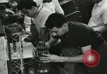 Image of Jet propulsion Lab Pasadena California USA, 1958, second 7 stock footage video 65675023667