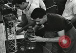Image of Jet propulsion Lab Pasadena California USA, 1958, second 8 stock footage video 65675023667