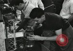Image of Jet propulsion Lab Pasadena California USA, 1958, second 9 stock footage video 65675023667