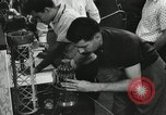Image of Jet propulsion Lab Pasadena California USA, 1958, second 10 stock footage video 65675023667