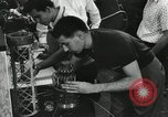 Image of Jet propulsion Lab Pasadena California USA, 1958, second 12 stock footage video 65675023667