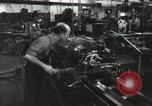 Image of Machinist lathes fiberglass Pasadena California USA, 1958, second 9 stock footage video 65675023669