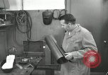 Image of shell for rocket Pasadena California USA, 1958, second 7 stock footage video 65675023677