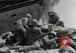 Image of Battle of Tarawa Tarawa Gilbert Islands, 1943, second 8 stock footage video 65675023679