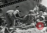 Image of Battle of Tarawa Tarawa Gilbert Islands, 1943, second 10 stock footage video 65675023679