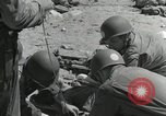 Image of medics aid wounded Marines at Tarawa Tarawa Gilbert Islands, 1943, second 8 stock footage video 65675023680