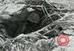 Image of war scenes form battle of Tarawa Gilbert Islands, 1943, second 10 stock footage video 65675023682