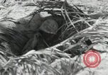 Image of war scenes form battle of Tarawa Gilbert Islands, 1943, second 11 stock footage video 65675023682