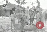 Image of US Marines Gilbert Islands, 1943, second 1 stock footage video 65675023684