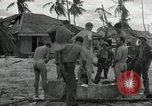 Image of US Marines Gilbert Islands, 1943, second 2 stock footage video 65675023684