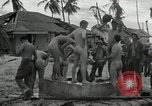 Image of US Marines Gilbert Islands, 1943, second 6 stock footage video 65675023684