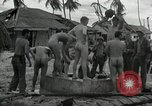 Image of US Marines Gilbert Islands, 1943, second 8 stock footage video 65675023684
