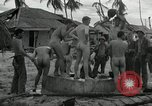Image of US Marines Gilbert Islands, 1943, second 9 stock footage video 65675023684