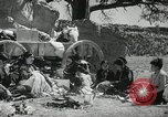 Image of Navajo Native American Indian family United States USA, 1938, second 7 stock footage video 65675023687