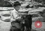 Image of Navajo people's lifestyle United States USA, 1938, second 6 stock footage video 65675023688