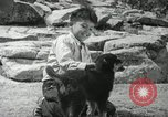 Image of Navajo people's lifestyle United States USA, 1938, second 7 stock footage video 65675023688