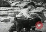 Image of Navajo people's lifestyle United States USA, 1938, second 8 stock footage video 65675023688