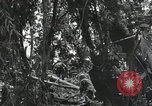 Image of wounded soldiers Guadalcanal Solomon Islands, 1944, second 11 stock footage video 65675023690