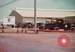 Image of First Signal Brigade headquarters Long Binh Vietnam, 1969, second 9 stock footage video 65675023691