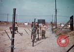 Image of Long Binh POL terminal Long Binh Vietnam, 1969, second 2 stock footage video 65675023695