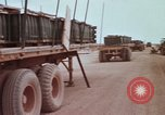Image of Ammunition Long Binh Vietnam, 1969, second 4 stock footage video 65675023707