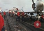 Image of USS Coral Sea South China sea, 1967, second 12 stock footage video 65675023715