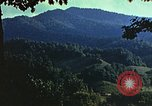 Image of Huts in Harlan Harlan Kentucky USA, 1942, second 10 stock footage video 65675023722
