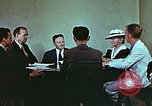 Image of meeting of Alliance for Guidance of Rural Youth Harlan Kentucky USA, 1942, second 8 stock footage video 65675023727