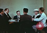 Image of meeting of Alliance for Guidance of Rural Youth Harlan Kentucky USA, 1942, second 11 stock footage video 65675023727