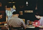 Image of Adult craft class Harlan Kentucky USA, 1942, second 2 stock footage video 65675023729
