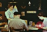Image of Adult craft class Harlan Kentucky USA, 1942, second 8 stock footage video 65675023729