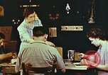 Image of Adult craft class Harlan Kentucky USA, 1942, second 10 stock footage video 65675023729