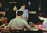 Image of Adult craft class Harlan Kentucky USA, 1942, second 12 stock footage video 65675023729