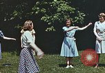 Image of women dancing Harlan Kentucky USA, 1942, second 6 stock footage video 65675023733