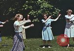 Image of women dancing Harlan Kentucky USA, 1942, second 12 stock footage video 65675023733