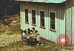 Image of craft class Harlan Kentucky USA, 1942, second 8 stock footage video 65675023741