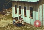 Image of craft class Harlan Kentucky USA, 1942, second 12 stock footage video 65675023741