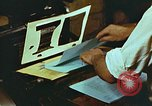 Image of Printing Harlan Kentucky USA, 1942, second 8 stock footage video 65675023744