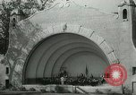 Image of Work Progress Administration music programs Toledo Ohio USA, 1937, second 5 stock footage video 65675023748
