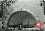 Image of Work Progress Administration music programs Toledo Ohio USA, 1937, second 8 stock footage video 65675023748