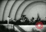 Image of Work Progress Administration music programs Toledo Ohio USA, 1937, second 10 stock footage video 65675023748