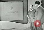Image of discussion on United States census United States USA, 1960, second 8 stock footage video 65675023754
