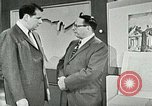 Image of discussion on US census United States USA, 1960, second 12 stock footage video 65675023755